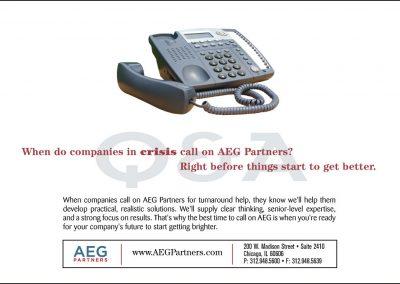 AEG Partners