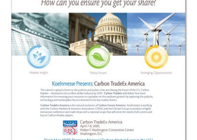 Carbon TradeX America