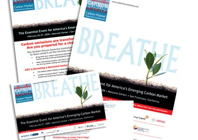 Carbon America Trade Show: Breathe