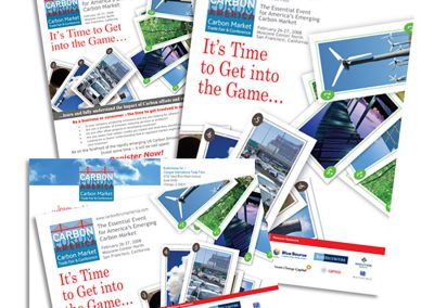 "Carbon America - Trade Show: ""It's time to get into the game..."""