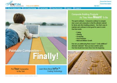 InFin Coating Technology